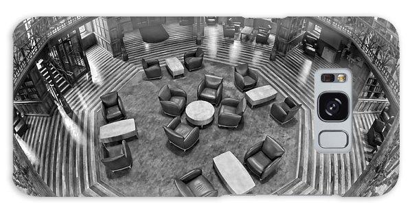 Escher's Study Galaxy Case