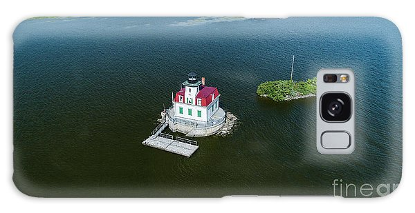 Esopus Lighthouse Galaxy Case