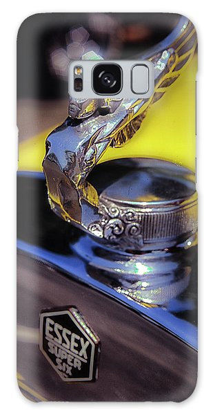 Essex Super 6 Hood Ornament Galaxy Case