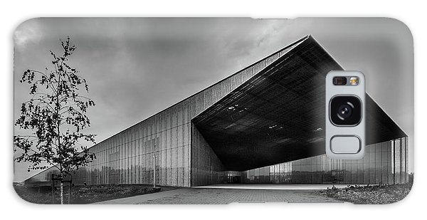 Estonian National Museum Galaxy Case