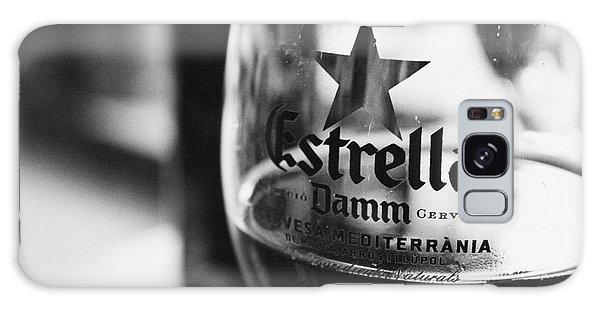 Estrella Damm Galaxy Case