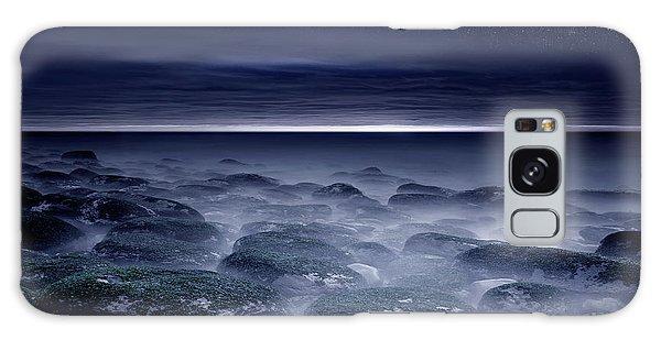 Eternal Horizon Galaxy Case by Jorge Maia