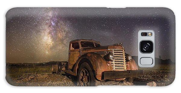 Astro Galaxy Case - Eternal Rust  by Aaron J Groen