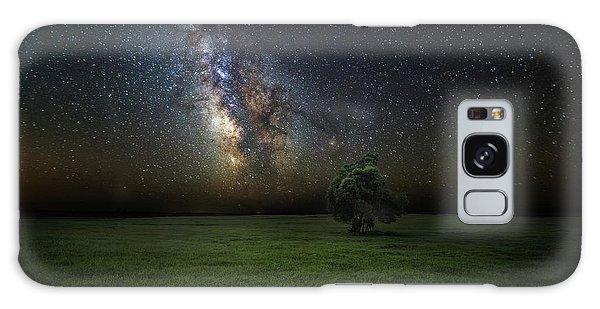 Eternity Galaxy Case