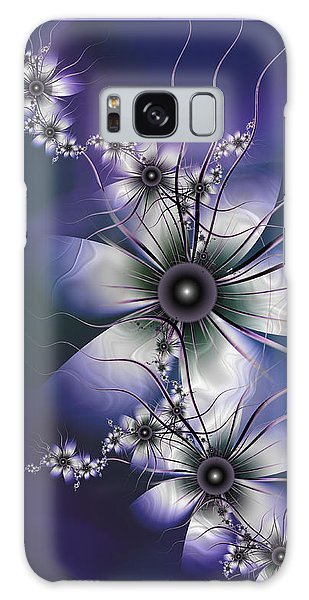 Ethereal Galaxy Case