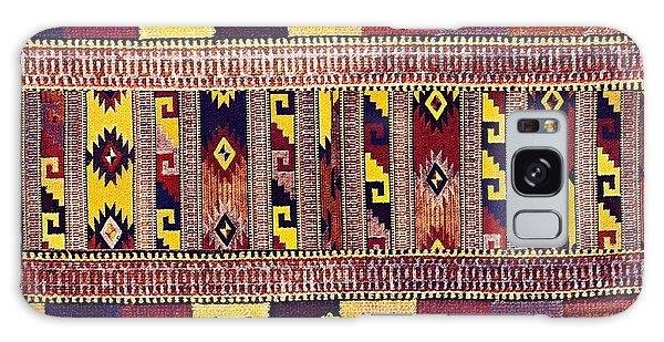 Ethnic Tribal Galaxy Case