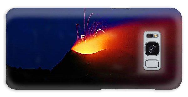 Etna Galaxy Case
