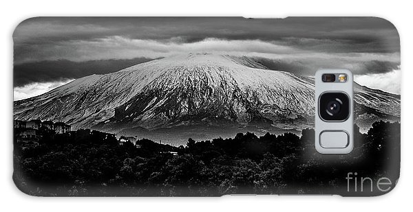 Etna, The West Side Galaxy Case