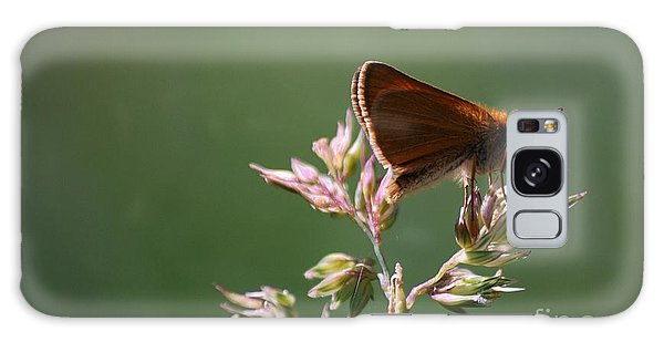 European Skipper Galaxy Case