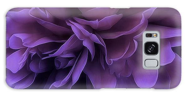Evening Breeze Galaxy Case