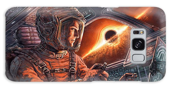 Event Horizon Galaxy Case
