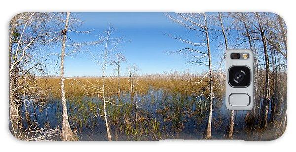 Everglades 85 Galaxy Case