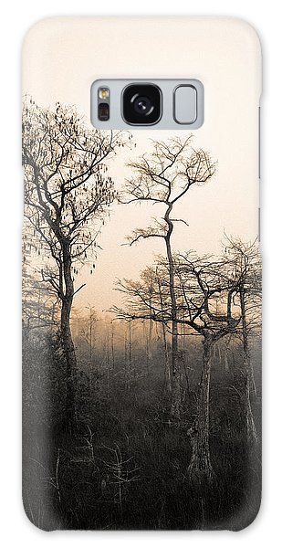 Everglades Cypress Stand Galaxy Case