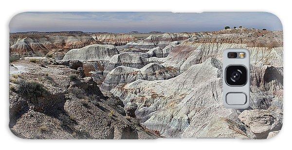 Evident Erosion Galaxy Case by Gary Kaylor