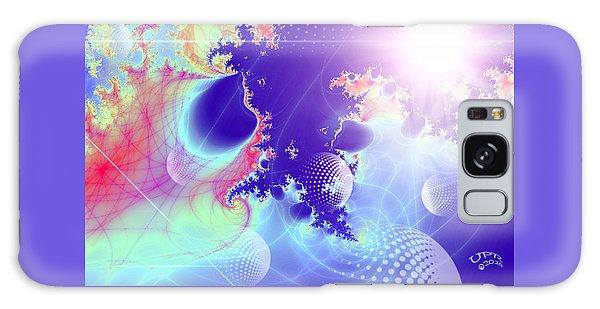 Evolving Universe Galaxy Case