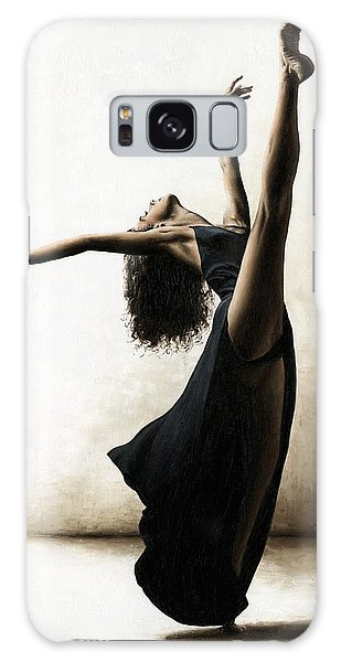 Dance Galaxy Case - Exclusivity by Richard Young