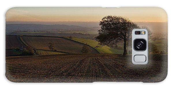 Exe Valley From Bidwell Cross Galaxy Case
