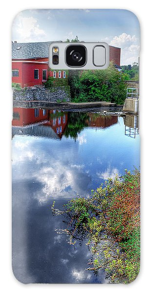 Exeter New Hampshire Galaxy Case