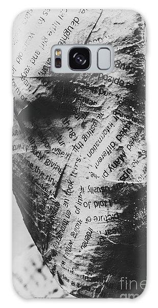Mythology Galaxy Case - Exhumation Of Contextual Truth by Jorgo Photography - Wall Art Gallery