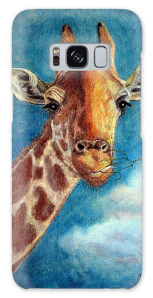 Exotic Animal Series Galaxy Case