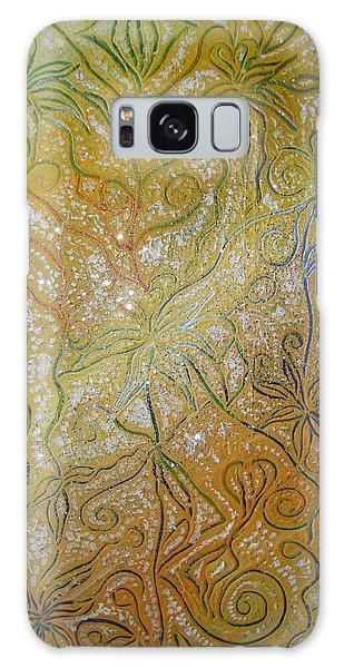 Galaxy Case - Expansion by Joanna Pilatowicz