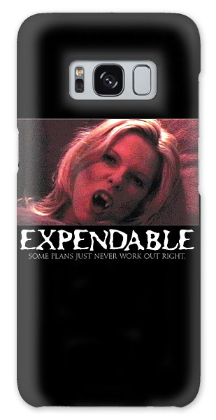 Expendable 1 Galaxy Case