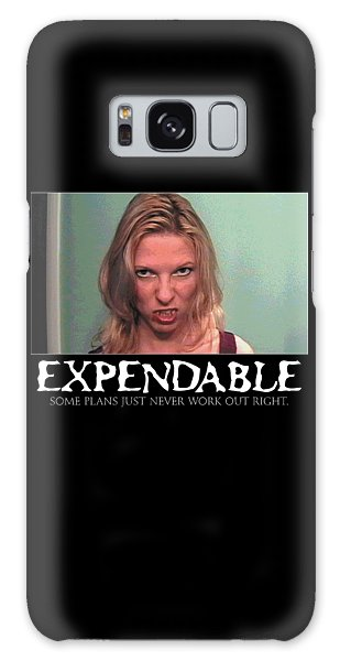 Expendable 10 Galaxy Case