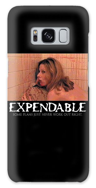 Expendable 14 Galaxy Case