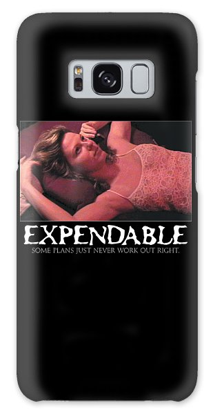 Expendable 4 Galaxy Case