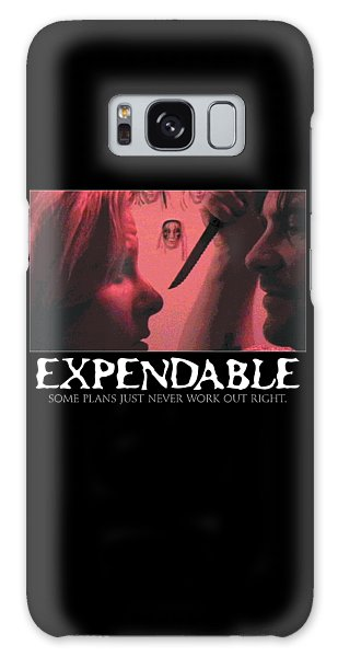 Expendable 9 Galaxy Case