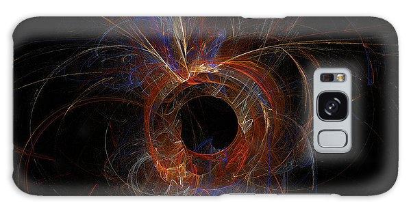 Experiment 9 Galaxy Case by Geraldine DeBoer