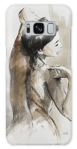 Figures Galaxy Case - Expression by Steve Henderson