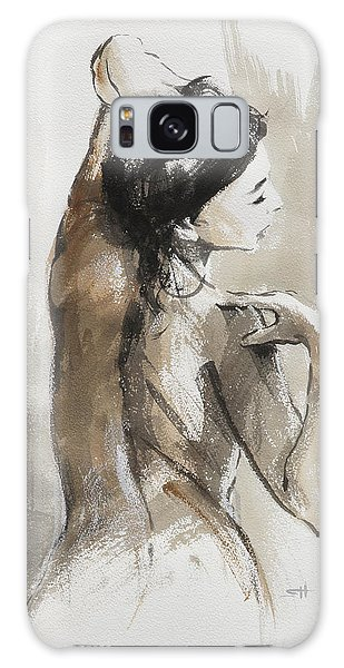 Nudes Galaxy S8 Case - Expression by Steve Henderson