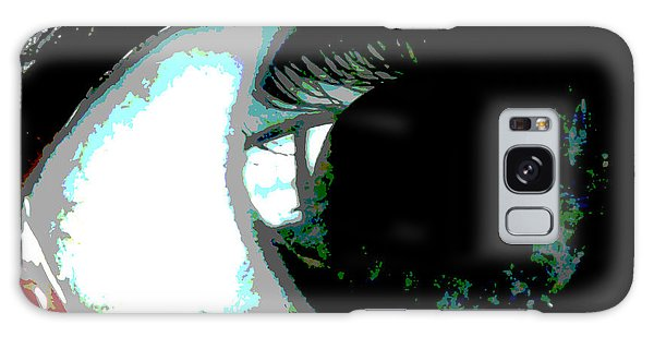 Eye Formation Galaxy Case