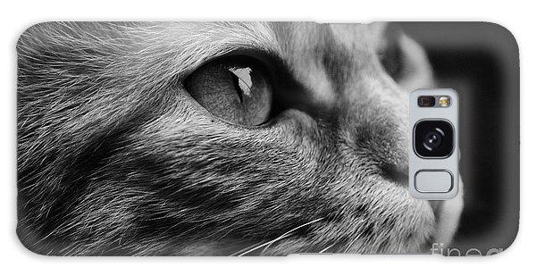 Eye Of The Cat Galaxy Case