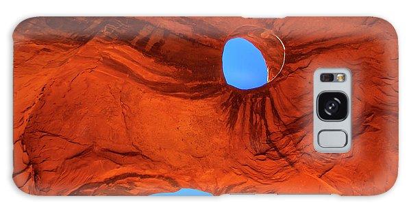 Eye Of The Eagle Galaxy Case