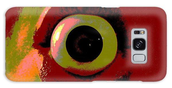 Eye See You  Galaxy Case