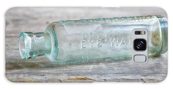 Rustic Galaxy Case - Eye Water by Alison Sherrow I AgedPage