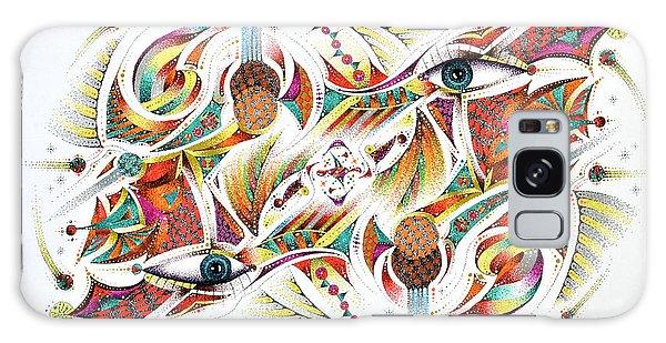 Eyepsych Galaxy Case