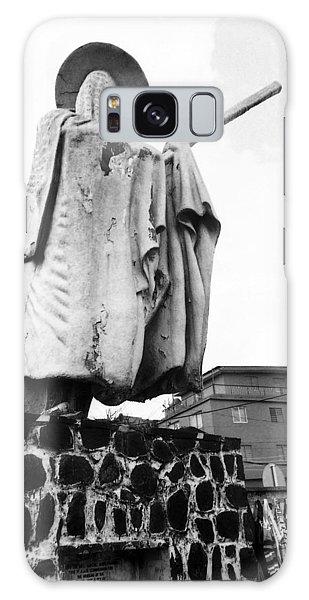 Eyo Statue, Idumota Galaxy Case