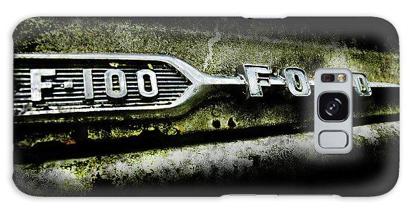 F-100 Ford Galaxy Case
