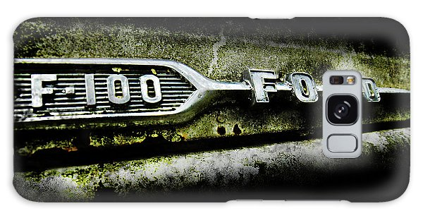 F-100 Ford Galaxy Case