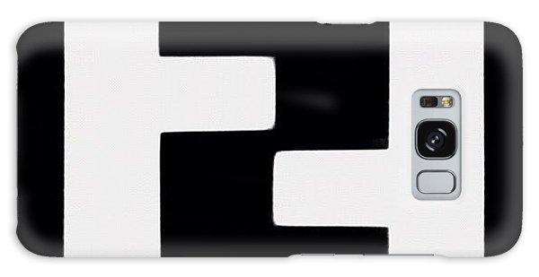 Design Galaxy Case - F 2 by A Rey