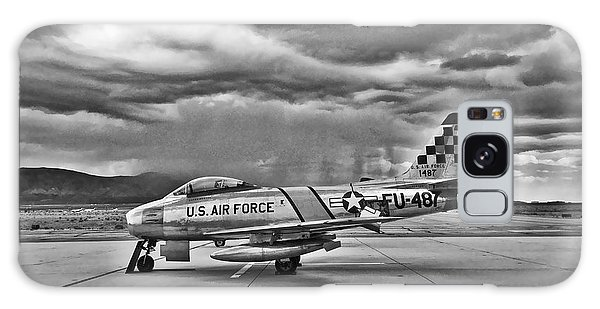 F-86 Sabre Galaxy Case