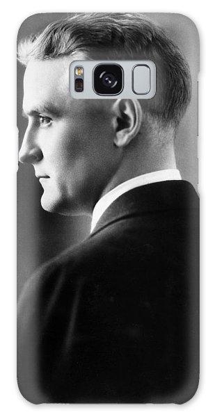 F. Scott Fitzgerald Circa 1925 Galaxy Case