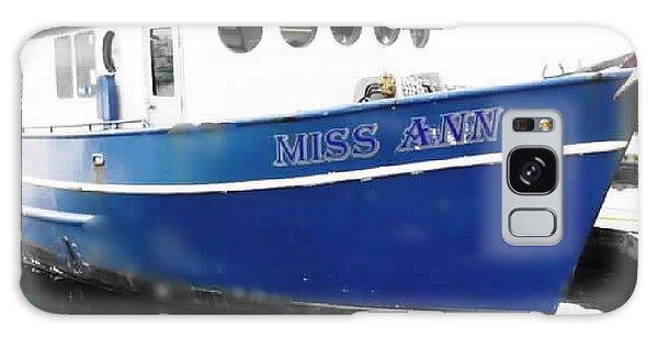 F V Miss Ann Galaxy Case