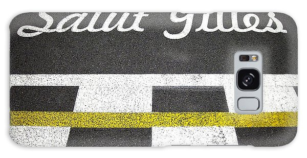 F1 Circuit Gilles Villeneuve - Montreal Galaxy Case