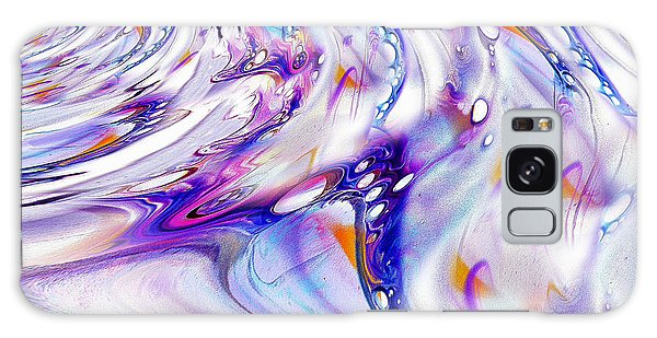 Fabric Of Reality Galaxy Case