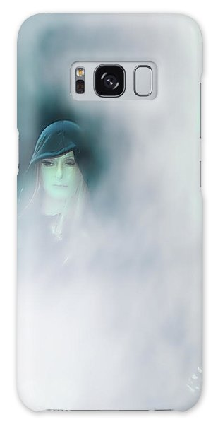 Face Galaxy Case