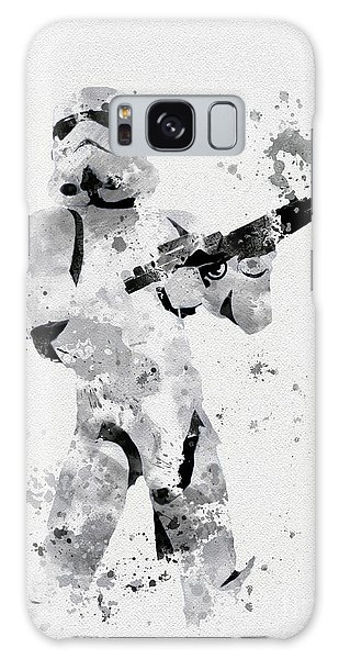 Stars Galaxy Case - Faceless Enforcer by My Inspiration